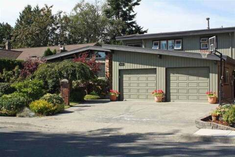 House for sale at 4431 Colchester Dr Richmond British Columbia - MLS: R2497803