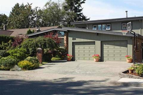House for sale at 4431 Colchester Dr Richmond British Columbia - MLS: R2389737