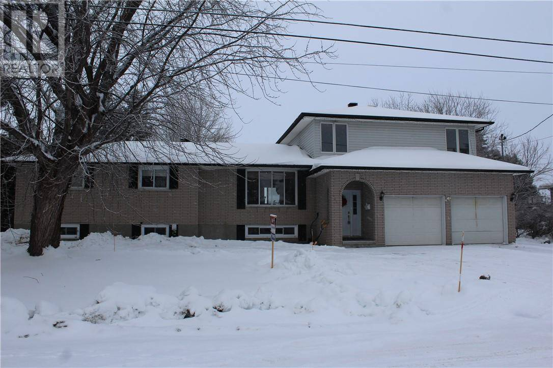 House for sale at 4431 Hamilton Cres Hanmer Ontario - MLS: 2083543