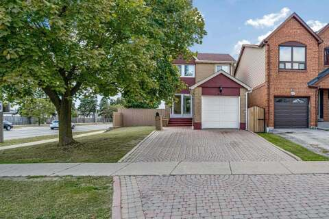 House for sale at 4431 Wakefield Cres Mississauga Ontario - MLS: W4926841