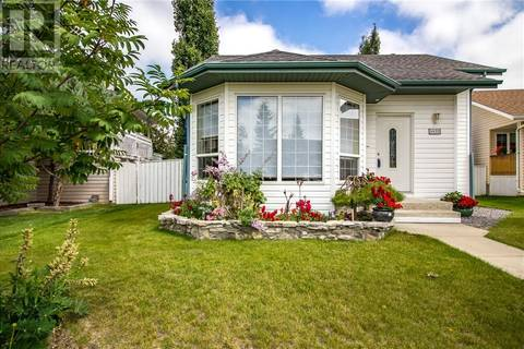 House for sale at 55 Avenue Cres Unit 4432 Innisfail Alberta - MLS: ca0161507