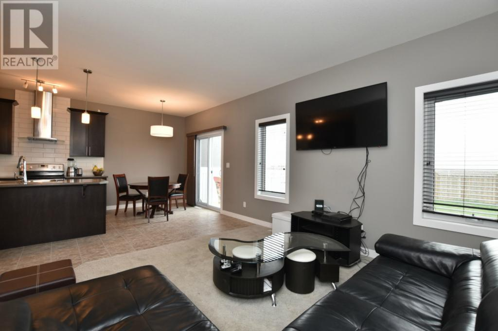 For Sale: 4432 Delhaye Way, Regina, SK | 4 Bed, 4 Bath House for $439,900. See 22 photos!