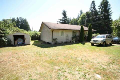 House for sale at 4432 Sunshine Coast Hy Sechelt British Columbia - MLS: R2481710