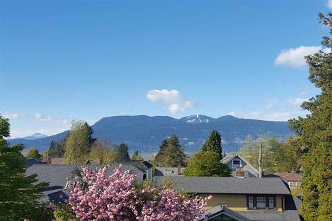House for sale at 4432 9th Ave W Vancouver British Columbia - MLS: R2391536