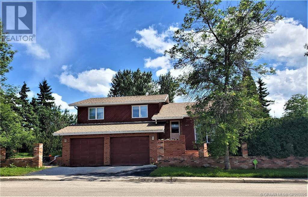House for sale at 4433 51 Avenue Court Valleyview Alberta - MLS: GP213325