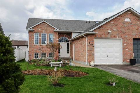 Townhouse for sale at 4434 Dennis Ave Lincoln Ontario - MLS: X4432460
