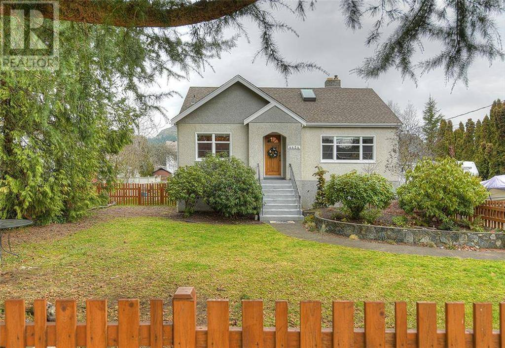 House for sale at 4434 Majestic Dr Victoria British Columbia - MLS: 419369