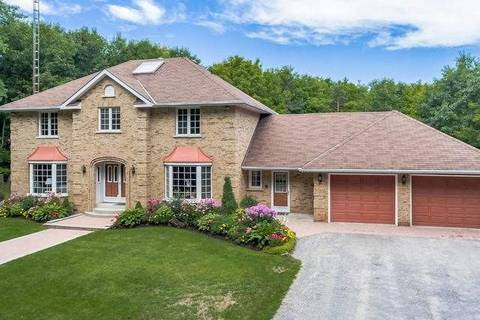 House for sale at 4434 Vivian Rd Whitchurch-stouffville Ontario - MLS: N4411637