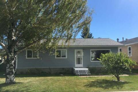 House for sale at 4435 5 Ave  Edson Alberta - MLS: A1036773