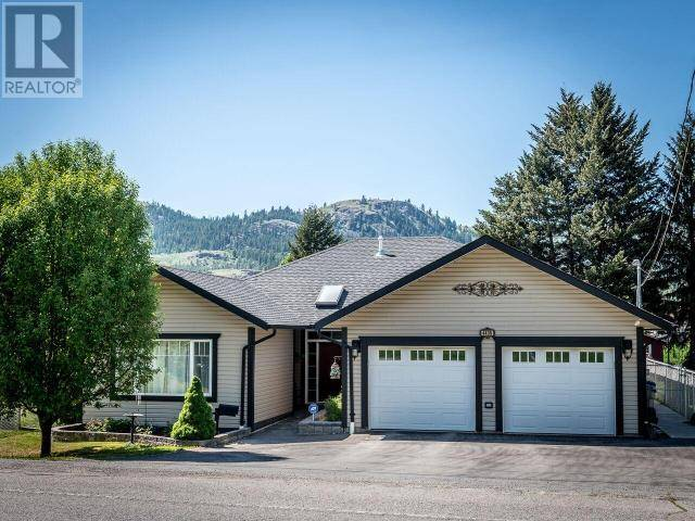 House for sale at 4435 Yellowhead Highway Hy Kamloops British Columbia - MLS: 155381