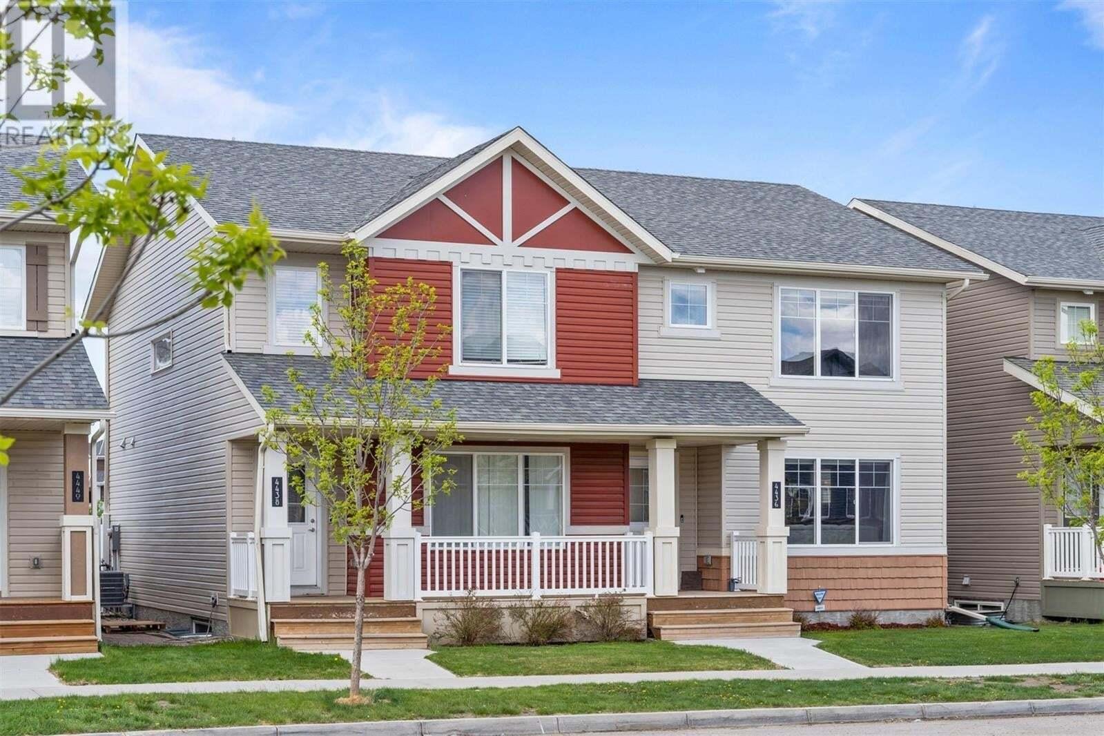 House for sale at 4436 James Hill Rd Regina Saskatchewan - MLS: SK810377
