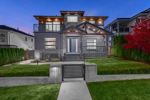 4437 Huxley Avenue, Burnaby   Image 1