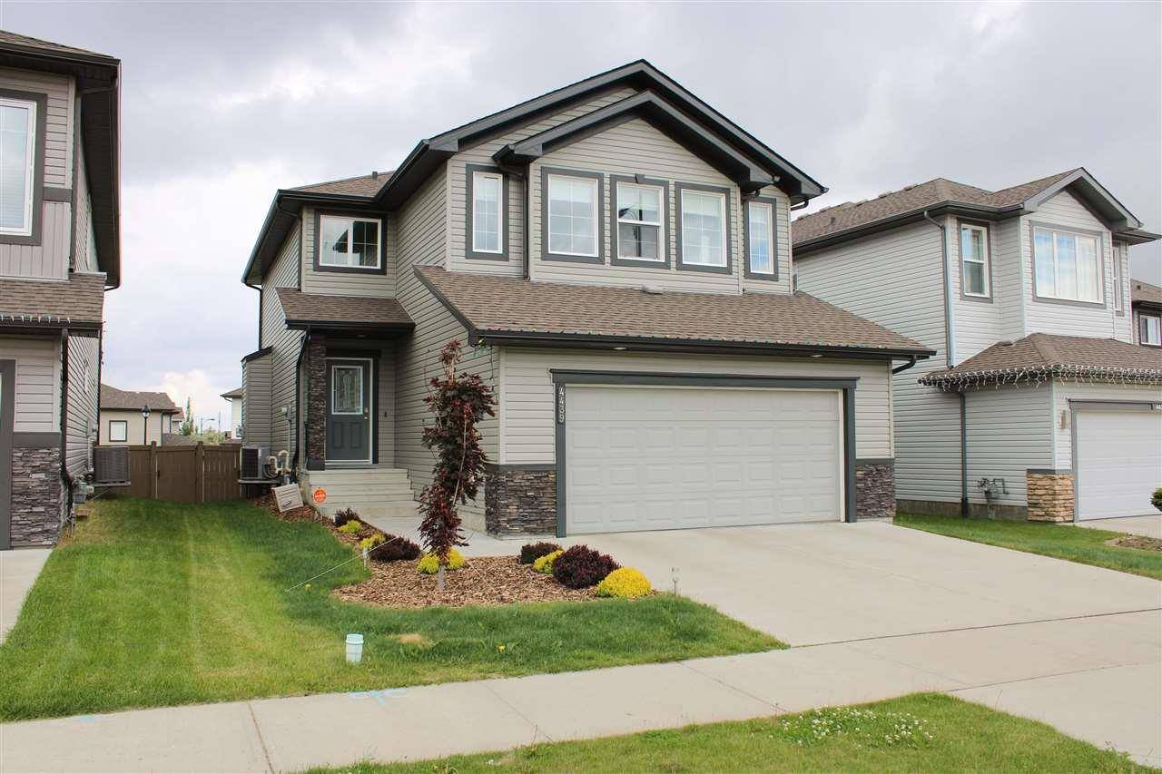 House for sale at 4439 204 St Nw Edmonton Alberta - MLS: E4178809