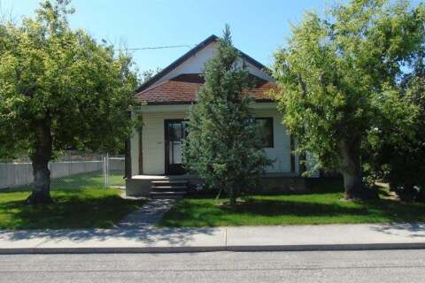 House for sale at 444 18 St Fort Macleod Alberta - MLS: A1009392