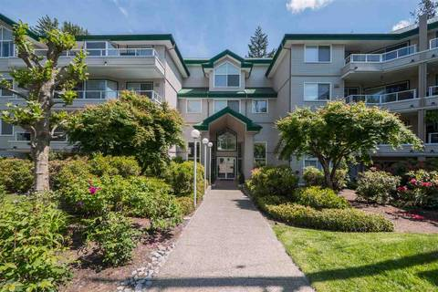 Condo for sale at 2750 Fairlane St Unit 444 Abbotsford British Columbia - MLS: R2369903
