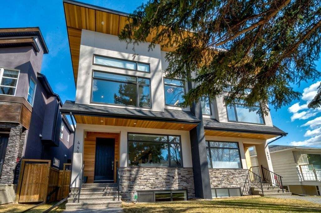 House for sale at 444 28 Av NW Mount Pleasant, Calgary Alberta - MLS: C4294294