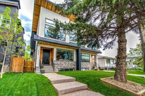 Townhouse for sale at 444 28 Ave Northwest Calgary Alberta - MLS: C4294294