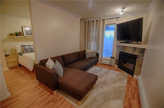 Sold: 444 - 35 Richard Court Southwest, Calgary, AB