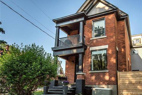 House for sale at 444 Athlone Ave Ottawa Ontario - MLS: 1150090
