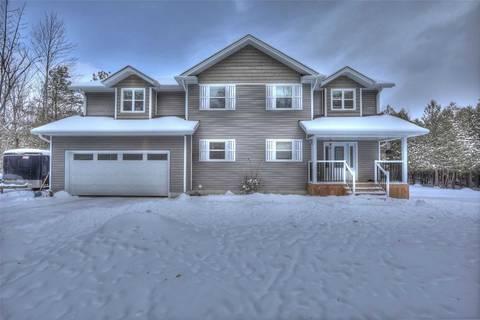 House for sale at 444 Baseline Rd Kawartha Lakes Ontario - MLS: X4671431