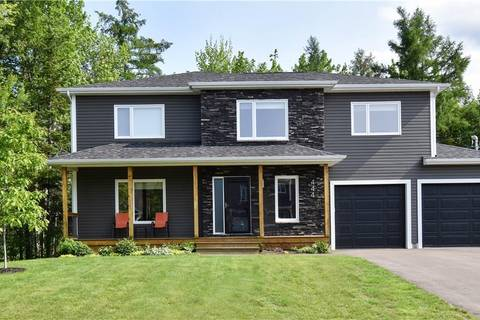 House for sale at 444 Belliveau  Dieppe New Brunswick - MLS: M122076