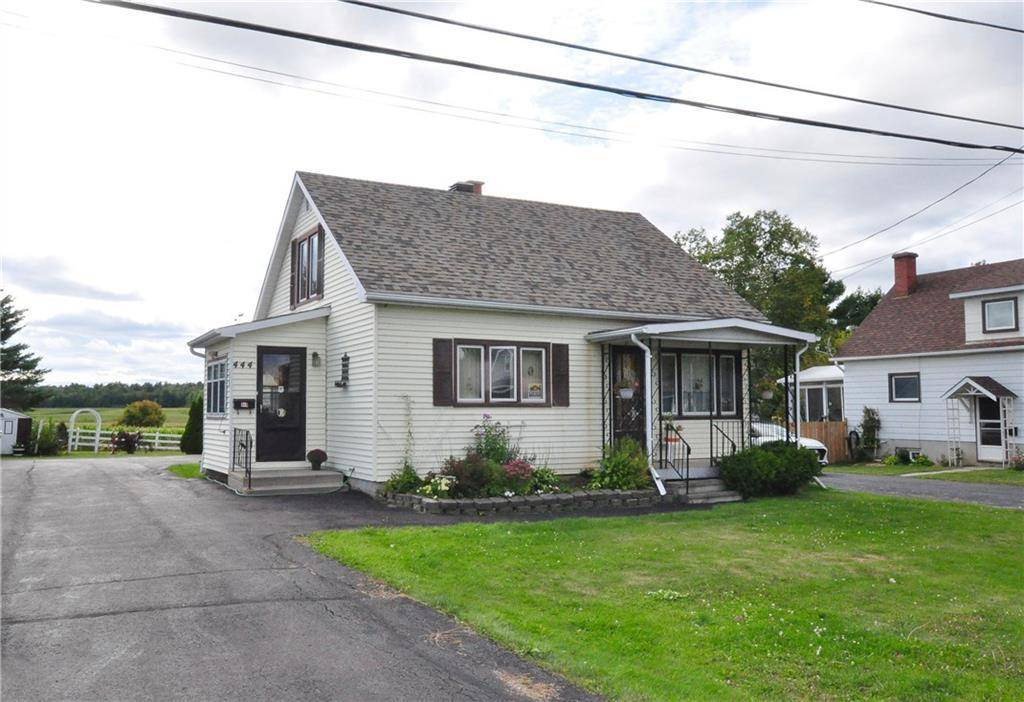 House for sale at 444 Boundary Rd E Pembroke Ontario - MLS: 1169505