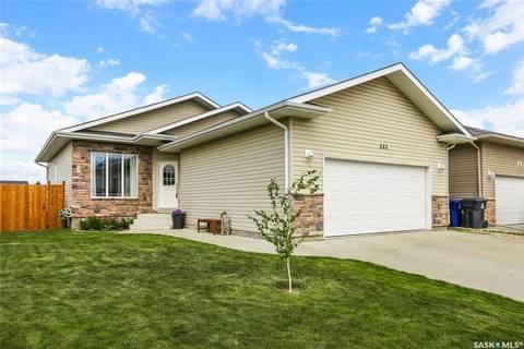 House for sale at 444 Brooklyn Cres Warman Saskatchewan - MLS: SK797962