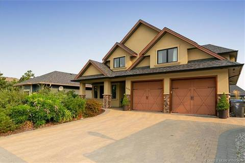 House for sale at 444 Cavell Pl Kelowna British Columbia - MLS: 10175879