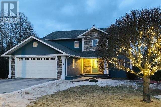 House for sale at 444 Collinge Rd Hinton Hill Alberta - MLS: 52012