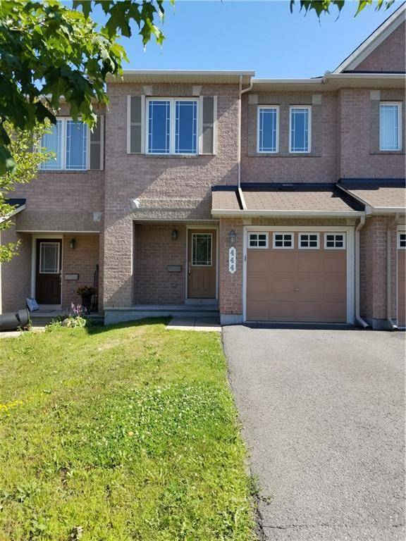 Townhouse for rent at 444 Galatina Wy Ottawa Ontario - MLS: 1164133