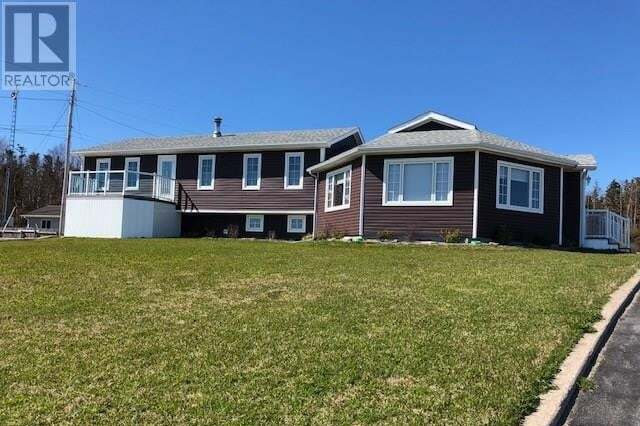 House for sale at 444 Kippens Rd Kippens Newfoundland - MLS: 1212704