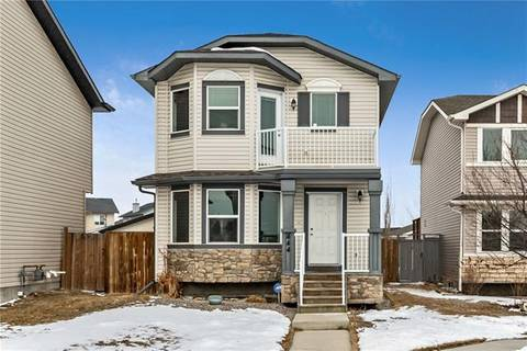 House for sale at 444 Luxstone Pl Airdrie Alberta - MLS: C4291128