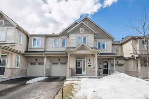 Townhouse for sale at 444 Meadowbreeze Dr Kanata Ontario - MLS: 1144523