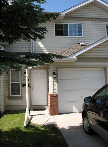 Townhouse for sale at 444 Millrise Dr Southwest Calgary Alberta - MLS: C4264070