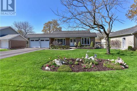 House for sale at 444 Mooney Cres Orillia Ontario - MLS: 197260