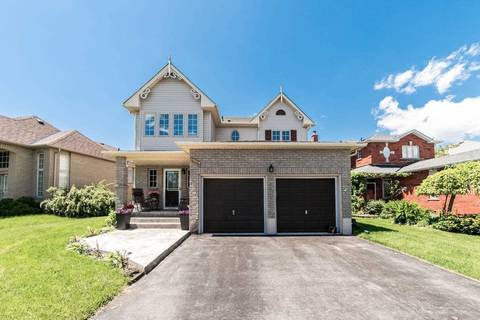 House for sale at 444 Ormond Dr Oshawa Ontario - MLS: E4477846