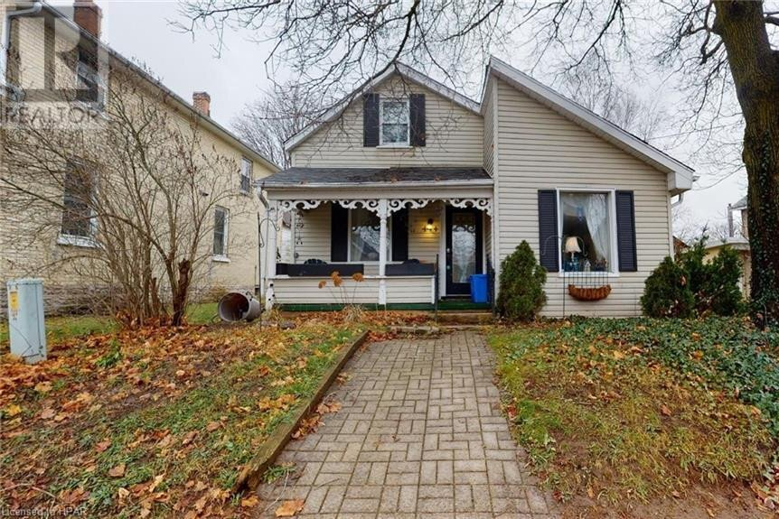 House for sale at 444 Queen St North Paisley Ontario - MLS: 40044304