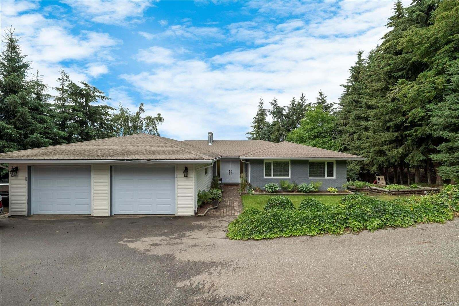 House for sale at 444 Ridgemont Dr Coldstream British Columbia - MLS: 10209610