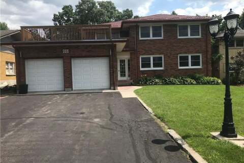 House for sale at 444 Riverside Dr London Ontario - MLS: 264654