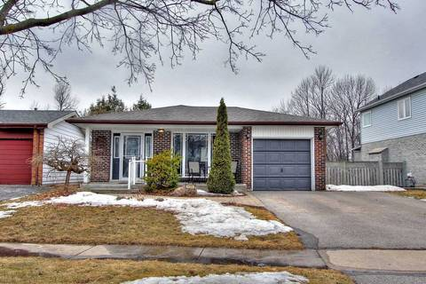 House for sale at 444 Safari Dr Oshawa Ontario - MLS: E4389260