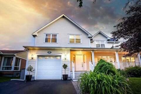 House for sale at 444 Samford Pl Oakville Ontario - MLS: W4863902