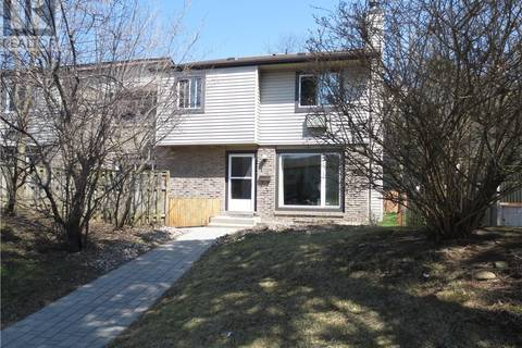 Townhouse for sale at 444 Scottsdale Dr Guelph Ontario - MLS: 30729501