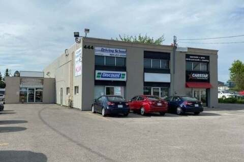 Commercial property for sale at 444 Taunton Rd Oshawa Ontario - MLS: E4801054