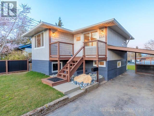 House for sale at 444 Watfield Ave Nanaimo British Columbia - MLS: 467581