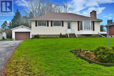 House for sale at 4440 Murray Rd Elizabethtown Ontario - MLS: 1150639