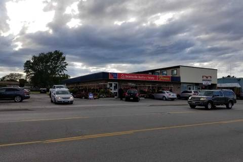 Commercial property for sale at 4440 Ontario St Lincoln Ontario - MLS: X4522754
