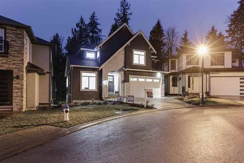 House for sale at 4441 Emily Carr Pl Abbotsford British Columbia - MLS: R2417994