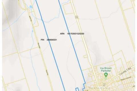 Commercial property for sale at 4442 Hill St Clarington Ontario - MLS: E4925744