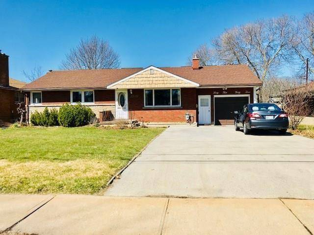 House for sale at 4443 Dorchester Rd Niagara Falls Ontario - MLS: 30787161