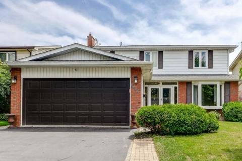 House for sale at 4446 Delaney Dr Burlington Ontario - MLS: W4523765